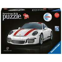 Ravensburger Porsche 911 3D Puzzle