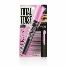 CoverGirl Total Tease Mascara CHOOSE YOUR SHADE 800-835 You Pick New