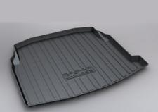 Custom Mercedes-Benz E300-E350-E400-E43 AMG-E500-E550--Anti Skid Cargo Liner mat