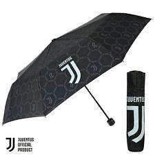 Ombrello Uomo Juventus Mini 54-8 manuale Parapioggia diametro 98 Antivento