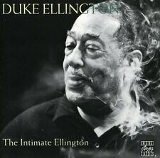 Duke Ellington - Intimate Ellington [New CD]