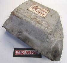 Toyota MR2 MK2 Rev1 & Rev2 N/A Exhaust Manifold Heat Shield 1989-1993