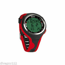 Mares Smart Dive Computer Scuba Diving Watch Red 414129