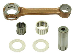 Outlaw Racing OR4427 Connecting Rod Kit Suzuki RM250 1996-2002