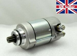 Starter Motor 55140001100 For  KTM 200 250 300 EXC-E EXC XC XC-W 2008-2012 410W