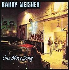 Randy Meisner - One More Song [New CD] Japan - Import