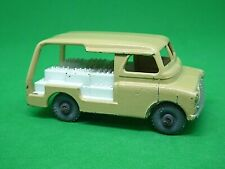 Matchbox Lesney No.29a Bedford 'CA' Milk Float (FIRST ISSUE)