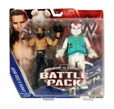 WWE Wrestling Action Figure Collection Sports Action Figures