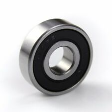 6201 RS 6201-2RS Double Rubber Sealed Ball Bearing 12mm x 32mm x 10mm