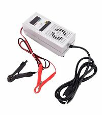 48V 3.3A Auto Pulse Battery Charge Desulfation Reverse Lead Acid Car Chargers