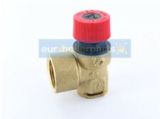 Vaillant Aquaplus Pressure Relief Safety Valve PRV 190732