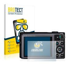 Canon PowerShot SX720 HS AirGlass Glass Screen Protector Ultra Thin Film