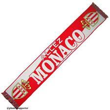 SCIARPA AS MONACO Francia no Italia scarf bandiera cappello maglietta bandierina