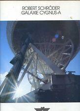 ROBERT SCHRÖDER galaxie cygnus-s GERMAN EX+ LP