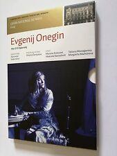 Evgenij Onegin - Cajkovskij  Dvd Opera Lirica vol 16