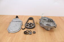 2001 SKI-DOO SUMMIT 600 Chain Case With Cover & Sprockets 21/43T