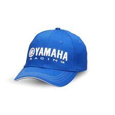 94d95f90defe Yamaha Racing Cap Casual Paddock Blue original Merchandise YZF R6 R1 R3  R125 .