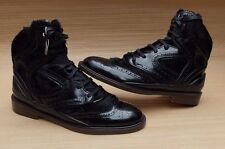 GIVENCHY Hybride fourrure Oxford Homme Bottes Baskets > Bnwob > £ 1000+ > 11uk 45 UE > AUTHENTIQUE