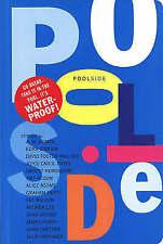"""AS NEW"" Adams, Alice, Poolside (Durabooks), Book"