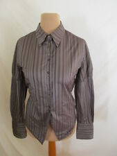 Chemise One Step Marron Taille 38 à - 60%
