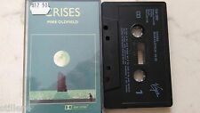 Mike OLDFIELD Crises * Dolby MC TAPE * COME NUOVO *