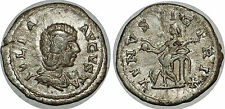 JULIA DOMNA Denier VENVS GENETRIX +217 ROME