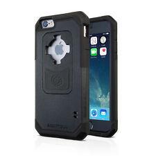 Rokform iPhone 6 6s Rugged Protective Case Black Magnetic Mount Car