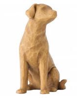 Willow Tree Love my Dog light Mein liebster Hund hell Susan Lordi 27682 Labrador