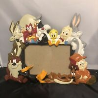 Looney Tunes 3D Picture Frame Vintage!