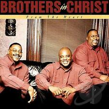 BROTHERS IN CHRIST - FROM THE HEART - CD, 2003