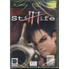 Still Life Videogioco Xbox Microids Sigillato