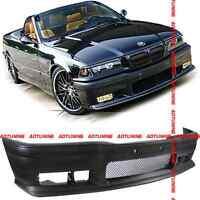 PARECHOC PARE CHOC AVANT M3 EN ABS BMW SERIE 3 E36 BERLINE COUPE CAB CABRIOLET M