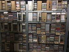 Stock CD Musica varia Pezzi n° 45.000 vari titoli tutti Nuovi