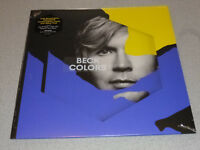 BECK - Colors -  LP YELLOW Vinyl /// Neu & OVP /// incl. DLC
