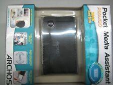 ARCHOS PMA430, Pocket Media Assistant