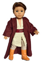 My Brittany's Star Wars Inspired Outfit For American Girl Dolls w/Boots Included