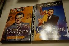 Classics of Cary Grant - 3 Films (DVD, 2003, Collector's Edition)