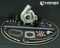 MAMBA Bolt-on Ball Bearing Turbo GT2871R FITS TOYOTA 1HZ Land Cruiser 4.2L