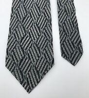 Domenico Franco COMO Men's Tie Necktie Geometric Ties