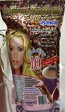 Sara Nutricion Colageno Ganoderma Lipo-Demograss Collagen Ganoderma Cafe Coffee