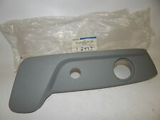 New OEM 2009 Ford Mustang Seat Track Valence Panel Shield Left Hand Side LH