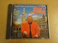 CD / KOOS ALBERTS - SAMEN TERUG NAAR MOKUM