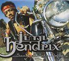 JIMI HENDRIX SOUTH SATURN DELTA REMASTERED DIGIPAK CD NEW