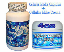 Celulas Madres,NEW STEAM CELL Biomatrix,cellulas madres cream,celulas madre