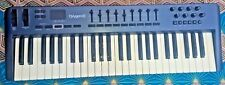 M AUDIO OXYGEN 49 NOTE MIDI CONTROLLER KEYBOARD GOOD WORKING ORDER GRAB A DEAL