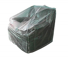 Furniture Cover Plastic Bag Couch Cover Heavy Duty Water Resistant Thick Clear