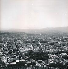 ATHÈNES c. 1960 - Panorama  Italie  - Div 6123