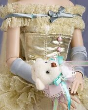 """TONNER/WILDE IMAGINATION-""""ENCHANTING MIETTE""""-OUTFIT ONLY-SALE-PHOTOS"""