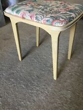 Modern Vintage Style Dressing Traditional Table Stool  9/12/S