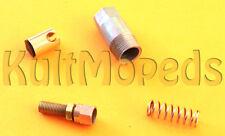 Starter Démarreur Carburateur Pas. pour Simson S51 KR51 S50 SR50 Mz Ts ETZ 125